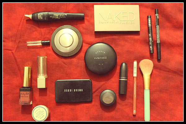 Makeup Staples every Working Woman Needs C2